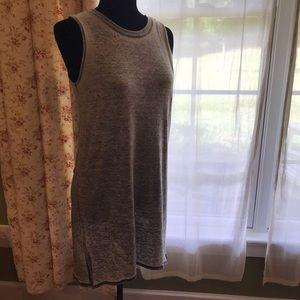 Heart &Hip soft jersey tee shirt dress size small